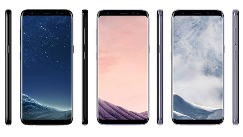 Samsung Galaxy S8 preturi accesorii
