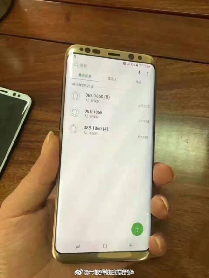 Samsung Galaxy S8 si iPhone 7 1