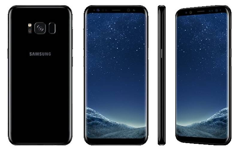 Samsung Galaxy S8 specificatii finale