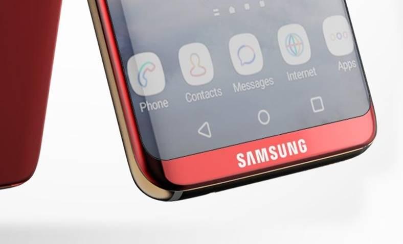 Samsung Galaxy s8 rival nokia