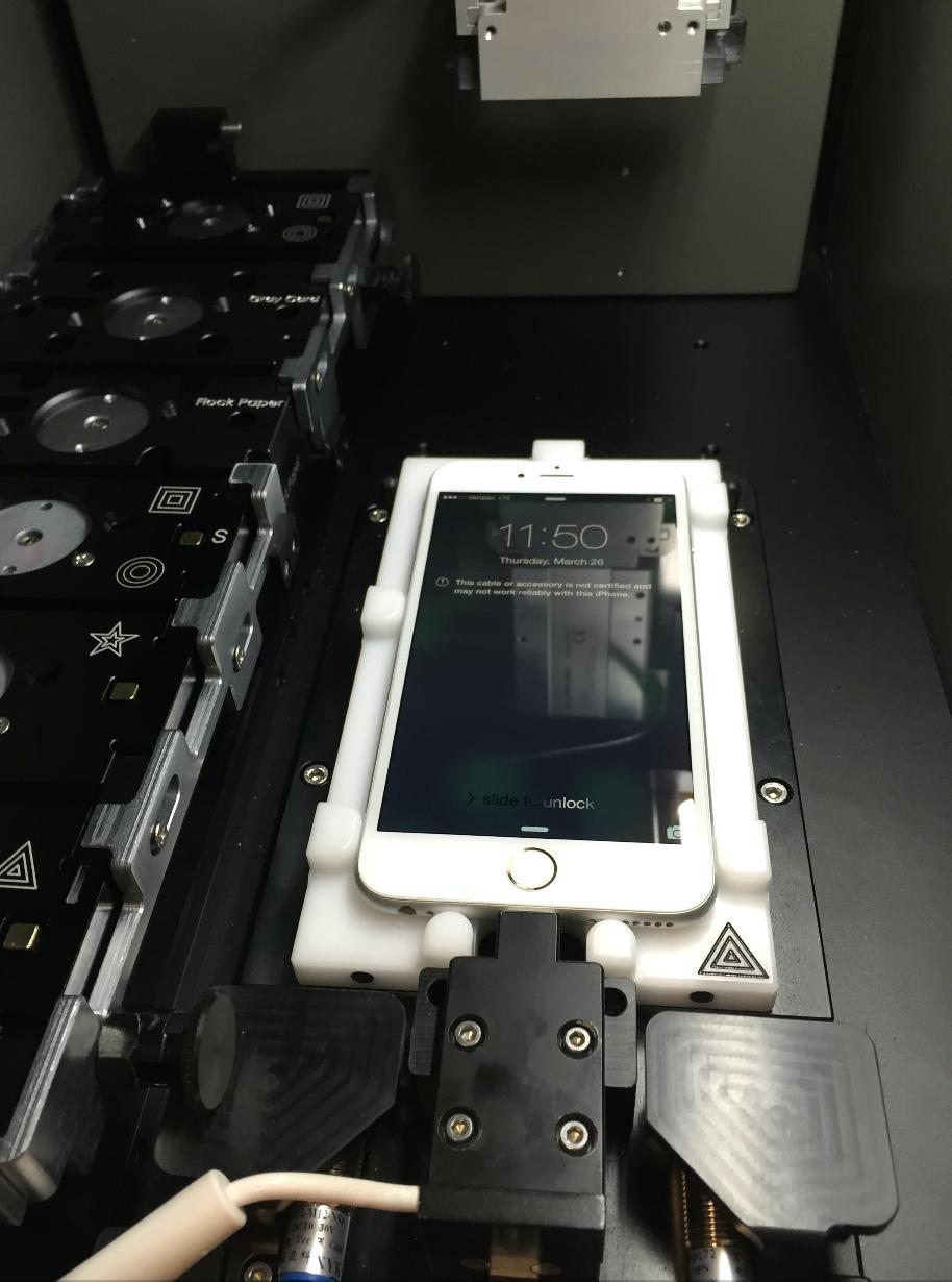 aparat reparatie iphone