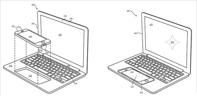 Asa vom transforma un iPhone intr-un laptop
