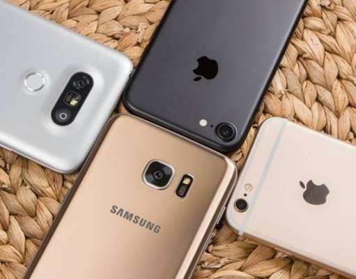 apple oppo vivo iphone