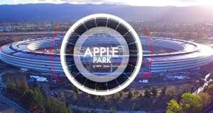 apple park conferinta apple
