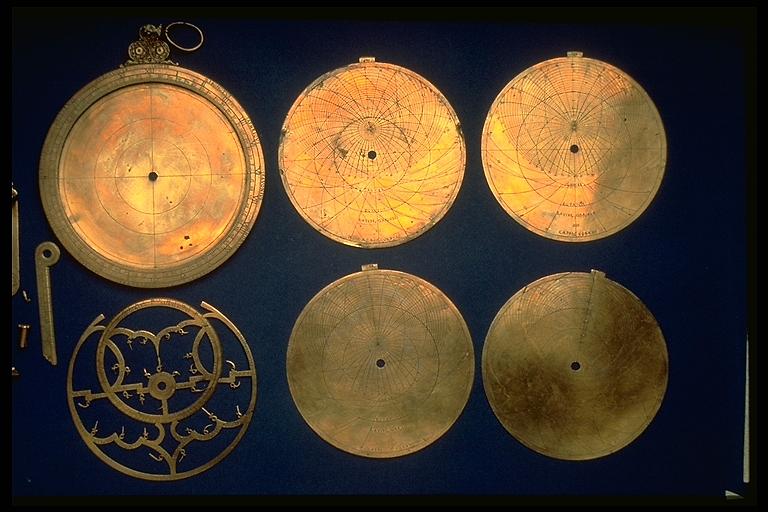 astrolab stramosului smartphoneului