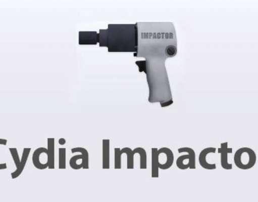 cydia impactor si cydia extender jailbreak
