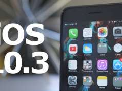 downgrade ios 10.3 ios 10.2.1