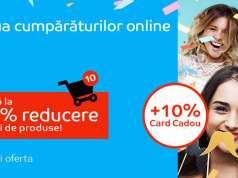 emag reduceri ziua cumparaturilor online
