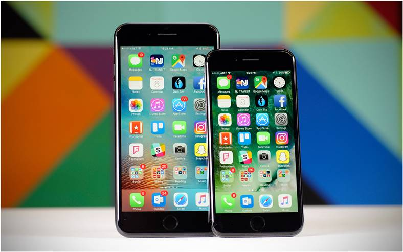 emag stock busters reduceri iphone 7