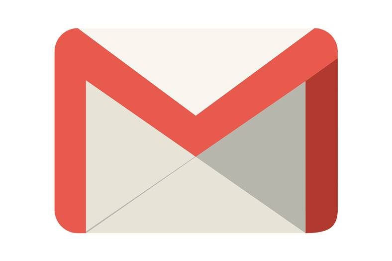gmail atasamente video