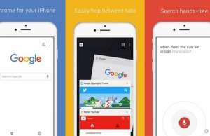 google chrome update ios iphone
