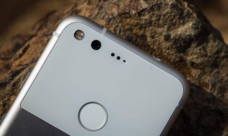 google pixel problema microfon