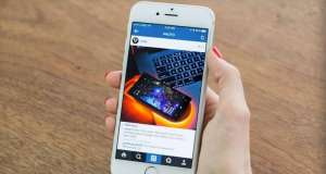 instagram actualizare iphone ios