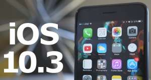 ios 10.3 autonomie baterie iphone ipad