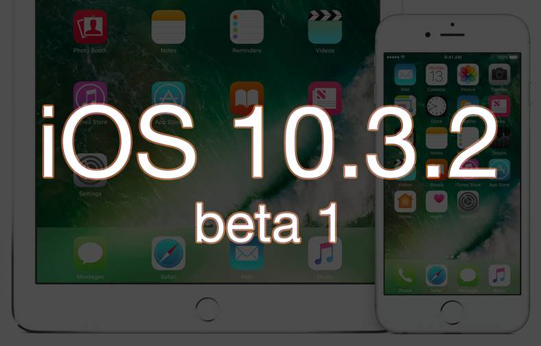ios 10.3.2 iphone 5, iphone 5c, ipad 4