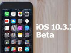 ios 10.3.2 public beta 1 instalare