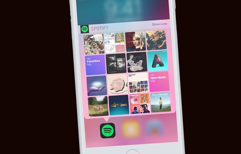 ios 11 concept lockscreen iphone feat