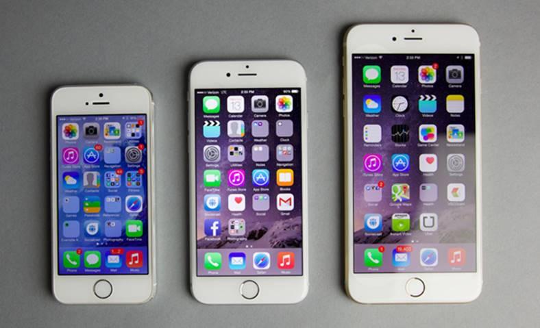 iphone 6 32 gb relansare