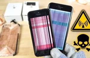 iphone 7 generator electromagnetic