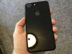 iphone 7 plus jet black clona