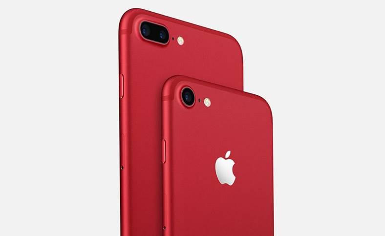 iphone 7 rosu lansare romania