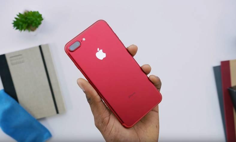 iphone 7 rosu vodafone precomanda