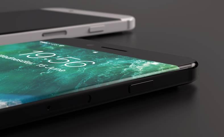 iPhone 8 va avea un nou tip de 3D Touch mai bun, dar si mai scump