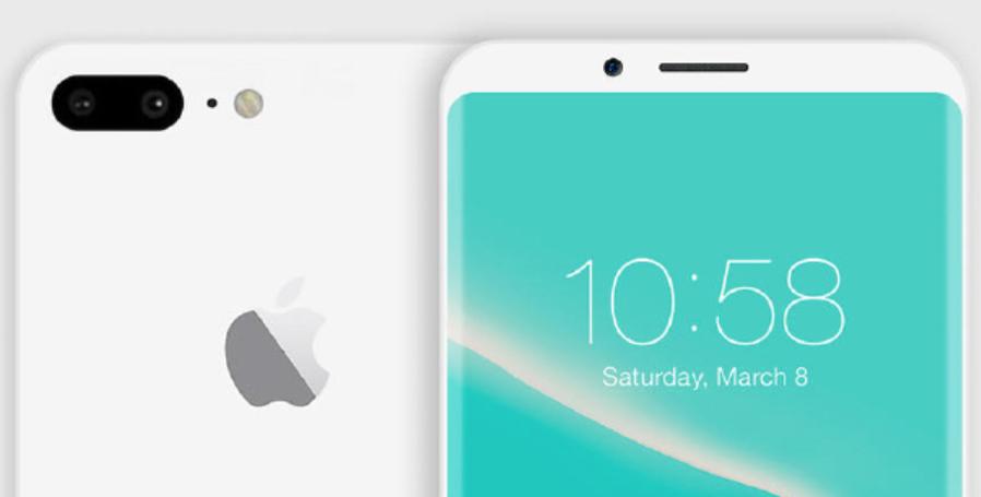 iphone 8 alb concept