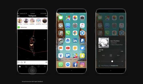 iphone 8 concept martie 1