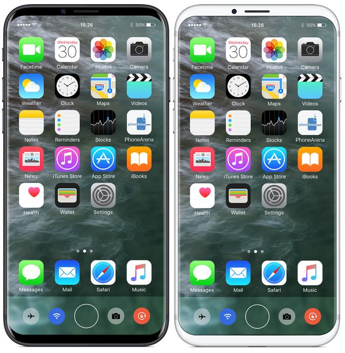 iphone 8 concept real 8