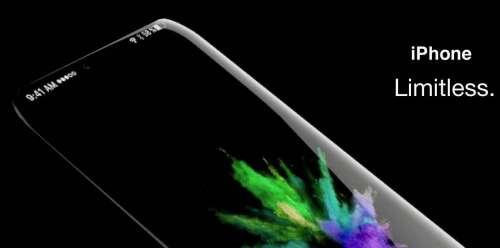 iphone 8 concept sticla