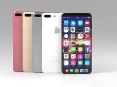 iphone 8 investitii oled sharp