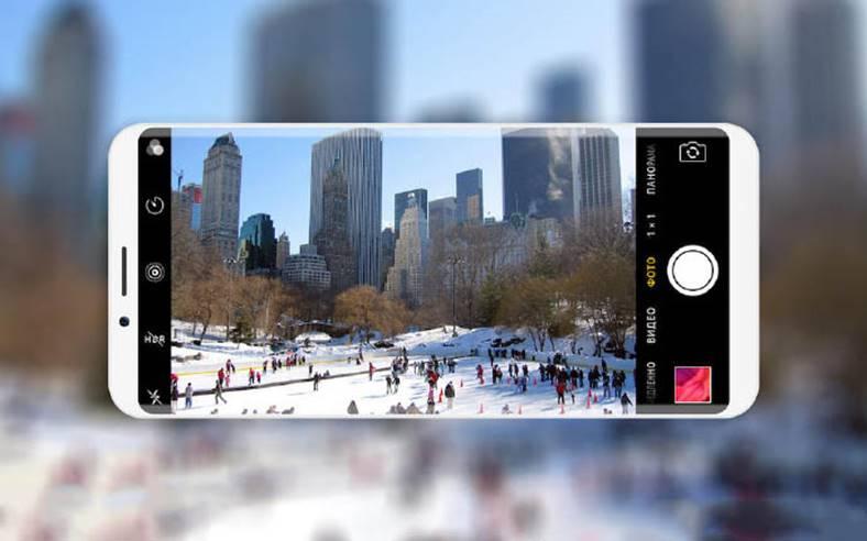 iphone 8 senzori 3d