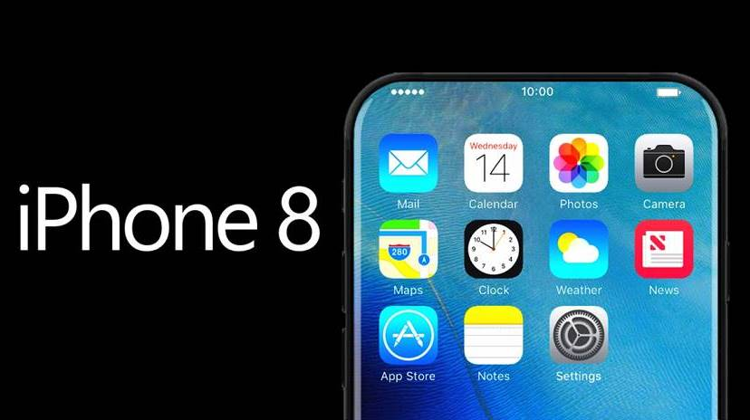 iphone 8 si iphone 7s 2017