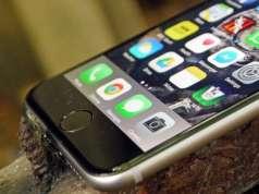 iphone interfata modificare