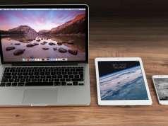 iphone ipad laptop