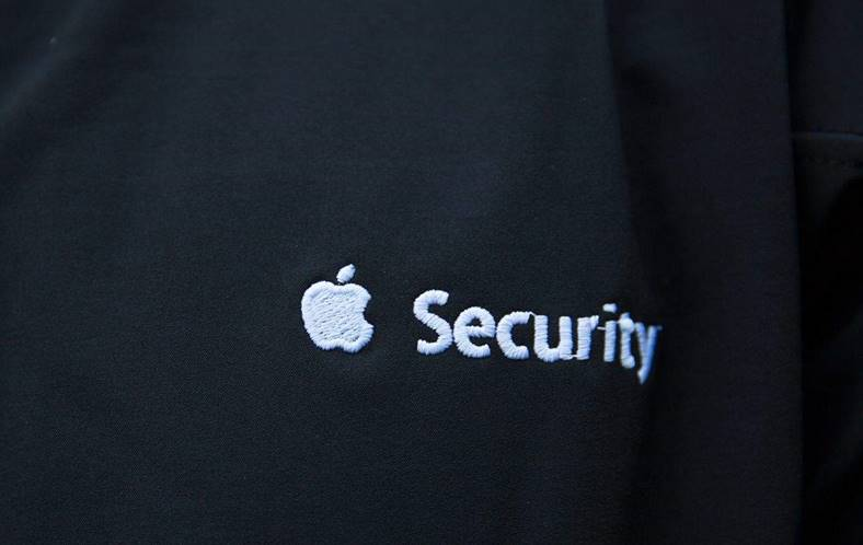 iphone securitate cia