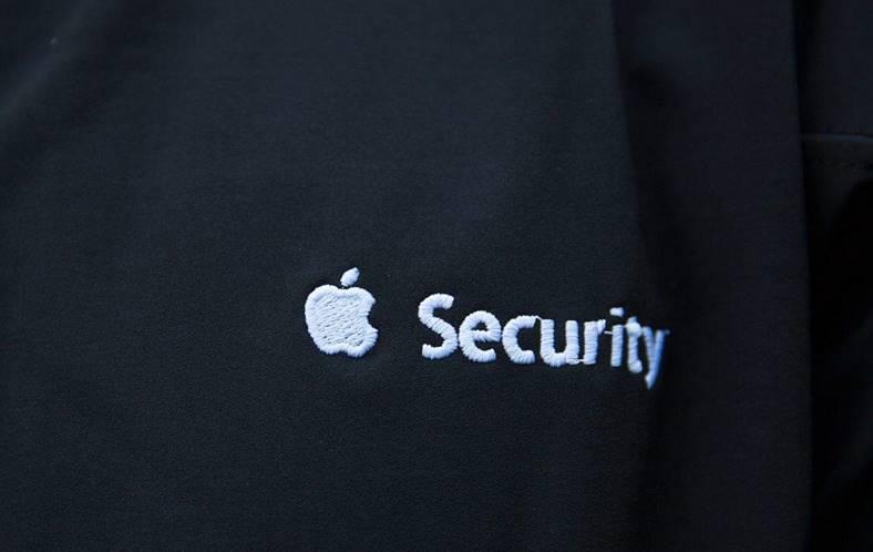 iphone securitate cia