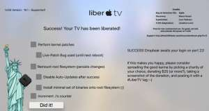 livertv jailbreak apple tv 4