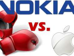 nokia proces apple samsung