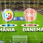 romania danemarca fotbal 2017 tv live online