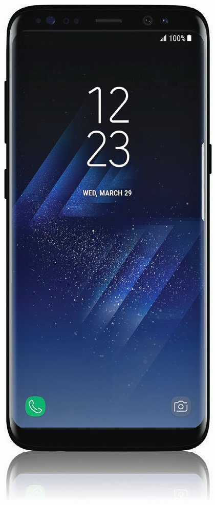 samsung galaxy s8 imagine presa