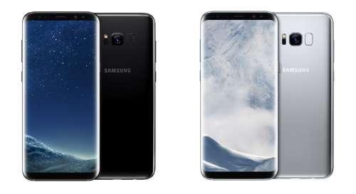 samsung galaxy s8 imagini culori 1