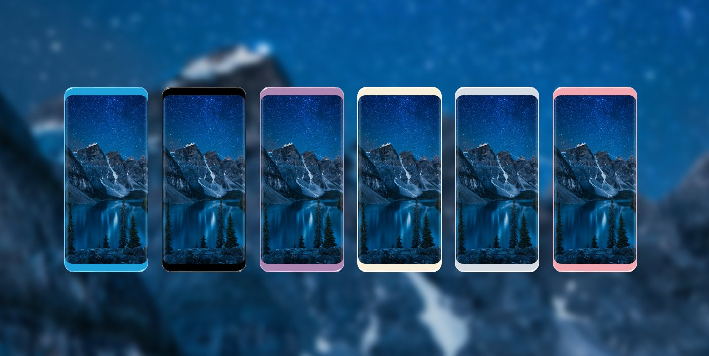 samsung galaxy s8 noi culori