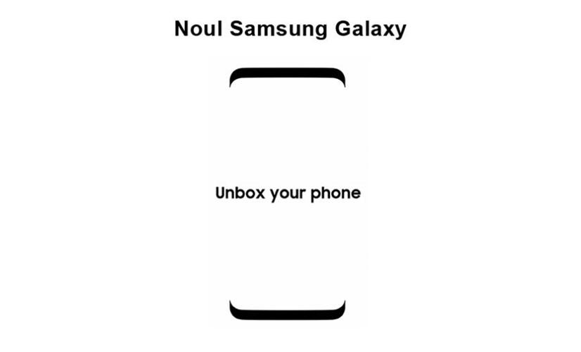 samsung galaxy s8 orange smartphone tester