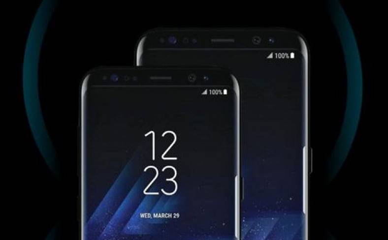 samsung galaxy s8 specificatii tehnice finale
