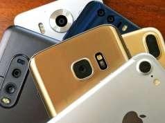 smartphone 4 camere