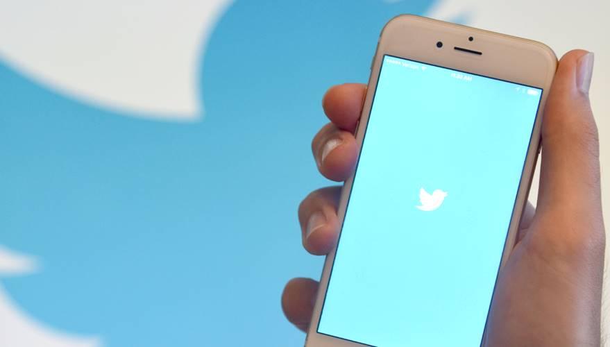 twitter update iphone cache