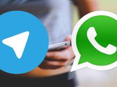 whatsapp telegram furt cont