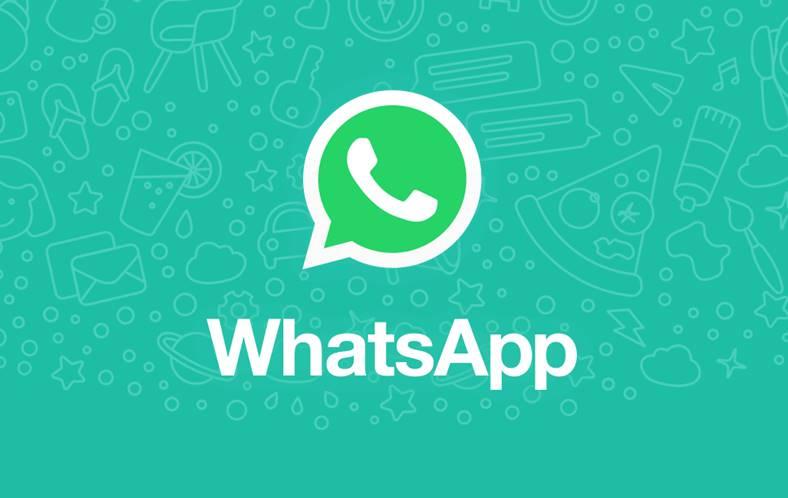 whatsapp text status iphone